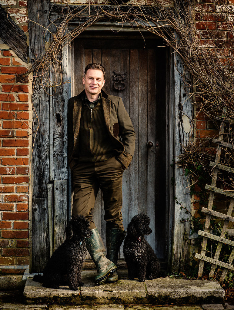 Chris Packham for The Guardian